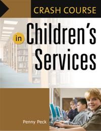 Crash Course in Children's Services cover image