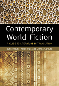 Cover image for Contemporary World Fiction