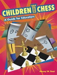 Children and Chess cover image
