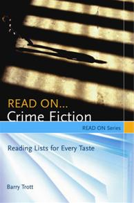 Read On...Crime Fiction cover image