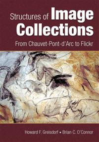 Structures of Image Collections cover image