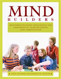 Cover image for Mind Builders