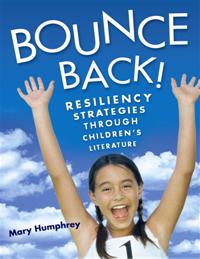 Bounce Back! cover image