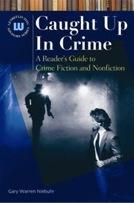Cover image for Caught Up In Crime
