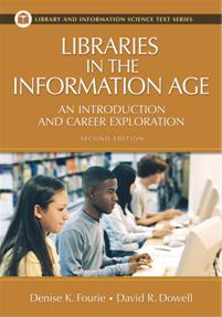 Libraries in the Information Age cover image