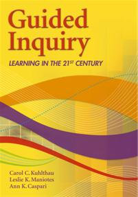 Guided Inquiry cover image