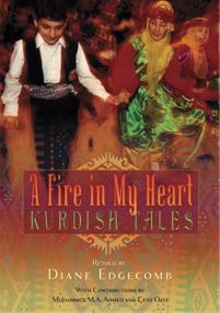 A Fire in My Heart cover image
