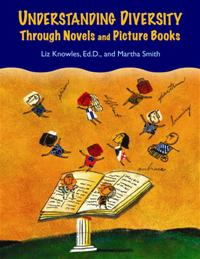 Understanding Diversity Through Novels and Picture Books cover image