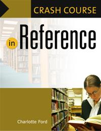 Crash Course in Reference cover image