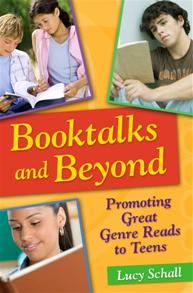 Booktalks and Beyond cover image