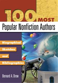 100 Most Popular Nonfiction Authors cover image