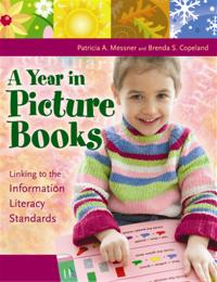 A Year in Picture Books cover image