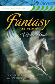 Fantasy Authors cover image