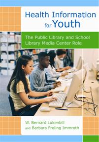 Health Information for Youth cover image