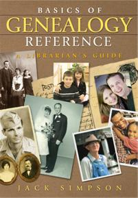 Basics of Genealogy Reference cover image