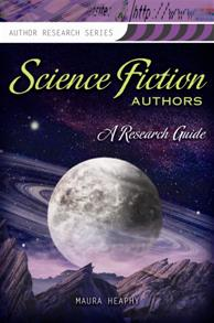 Science Fiction Authors cover image