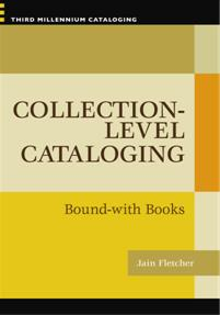 Collection-level Cataloging cover image