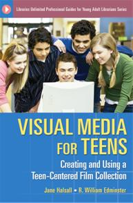 Visual Media for Teens cover image
