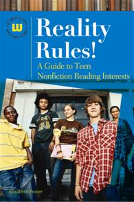 Cover image for Reality Rules!