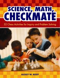 Cover image for Science, Math, Checkmate