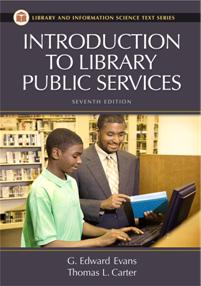 Introduction to Library Public Services, 7th Edition cover image
