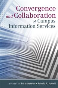Convergence and Collaboration of Campus Information Services cover image