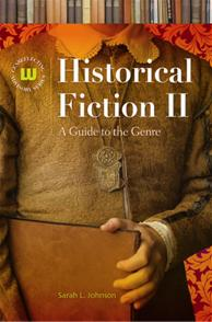 Cover image for Historical Fiction II