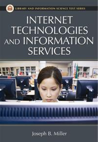 Internet Technologies and Information Services cover image