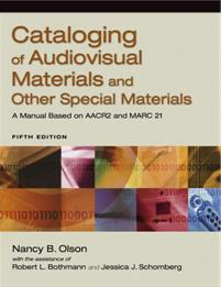 Cataloging of Audiovisual Materials and Other Special Materials cover image