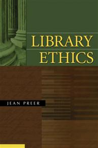 Library Ethics cover image