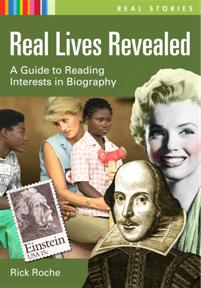 Cover image for Real Lives Revealed