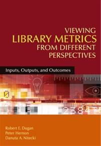 Viewing Library Metrics from Different Perspectives cover image