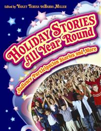 Holiday Stories All Year Round cover image