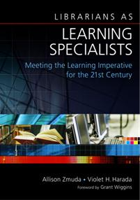 Librarians as Learning Specialists cover image