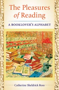 The Pleasures of Reading cover image