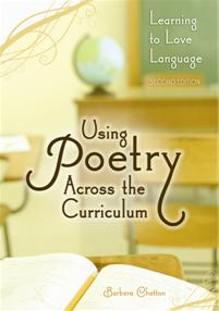 Cover image for Using Poetry Across the Curriculum