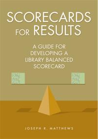 Scorecards for Results cover image