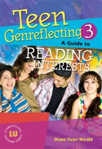 Cover image for Teen Genreflecting 3