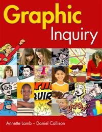 Graphic Inquiry cover image