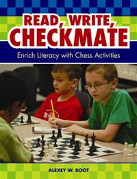 Read, Write, Checkmate cover image