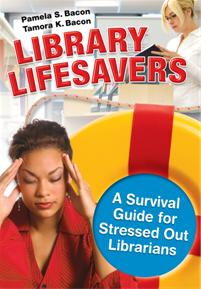 Library Lifesavers cover image