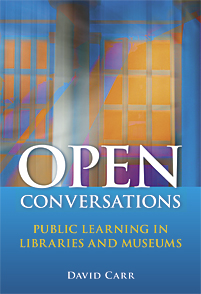 Open Conversations cover image