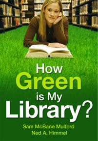 How Green is My Library? cover image