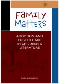 Family Matters cover image