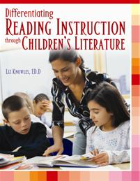 Differentiating Reading Instruction through Children's Literature cover image
