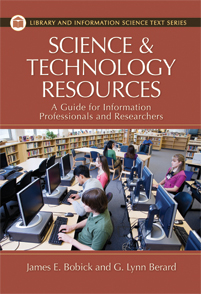 Science and Technology Resources cover image