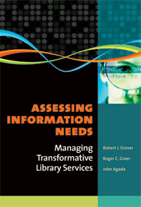 Assessing Information Needs cover image