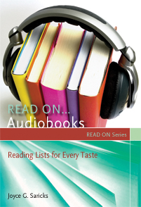 Read On...Audiobooks cover image