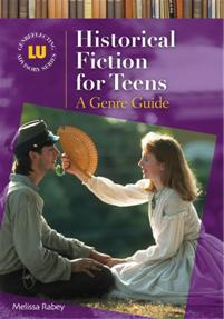 Cover image for Historical Fiction for Teens