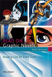 Read On...Graphic Novels cover image